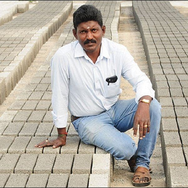 From 24,000 to 8 crore... A journey of a Lorry driver