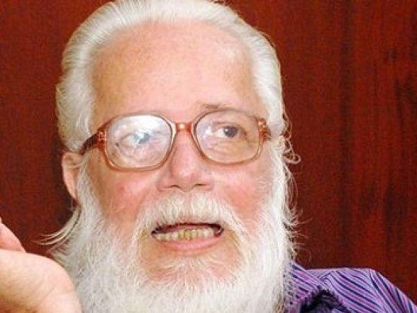 கேரளா: கிரையோஜெனிக் இன்ஜின் பொய் வழக்கு - நம்பி நாராயணனுக்கு ரூ.1.3 கோடி இழப்பீடு!