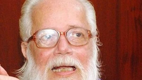 விஞ்ஞானி நம்பி நாராயணன்