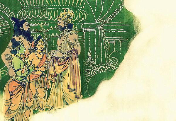 திருக்கோளூர் பெண்பிள்ளாய் ரகசியம் - 13