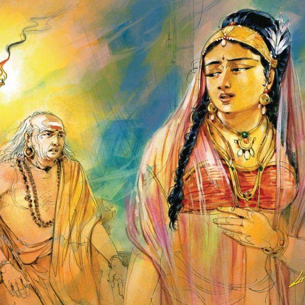வீரயுக நாயகன் வேள்பாரி - 89