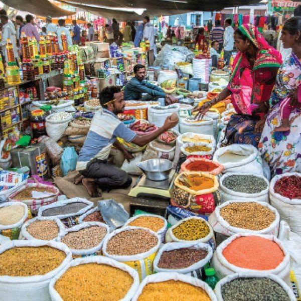 காபி கேன் இன்வெஸ்ட்டிங் - 26 - மளிகைக் கடைகள் to சூப்பர் மார்க்கெட்!
