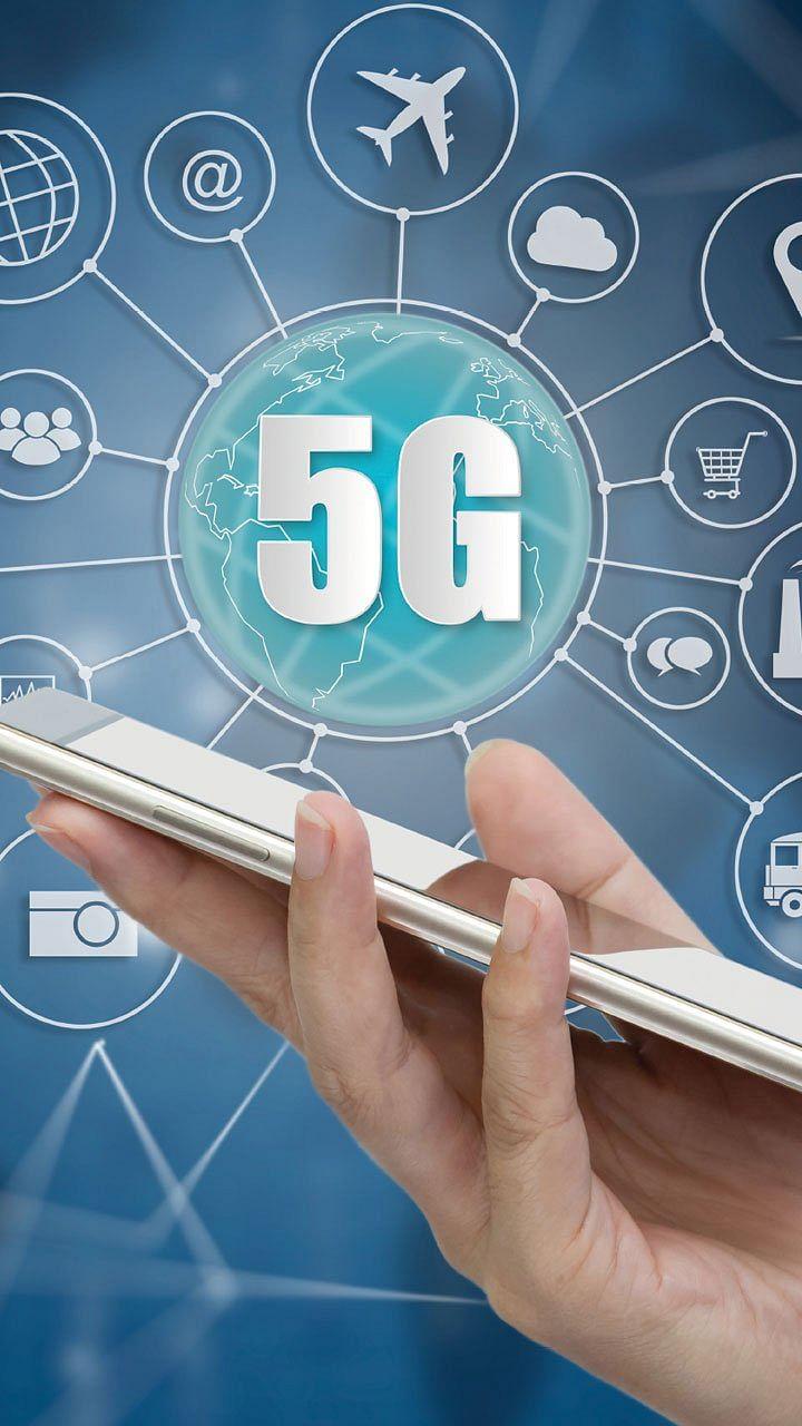 5G - தயாராகும் டிஜிட்டல் இந்தியா!