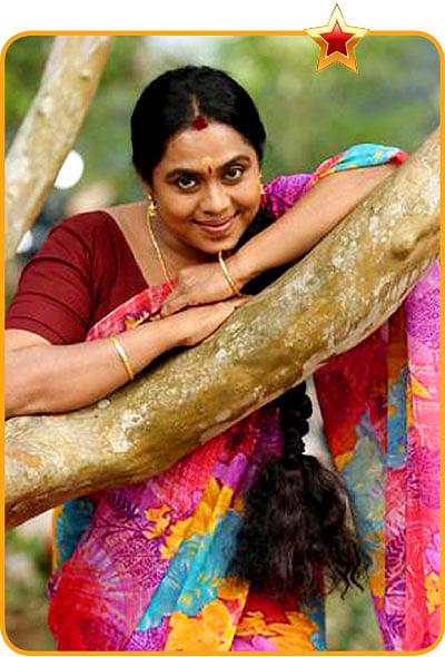Ananda Vikatan Cinema Awards - 2016