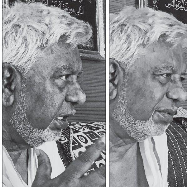 கானம் பாடிய வானம்பாடி!