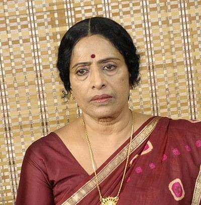 கே.ஆர் விஜயா