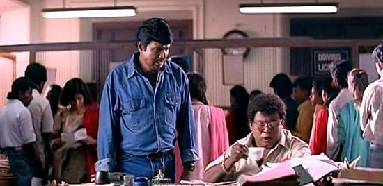 எதிர்ப்புகளை எதிர்கொள் - நடிகர் செந்தில் சொல்லாமல் சொல்லும் பாடம் #HBDSenthil