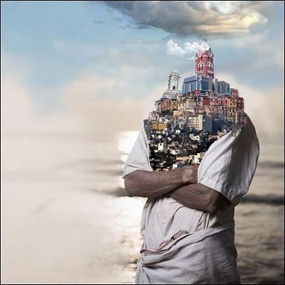 மாநகரத்தின் அகதிகள் - கவிதை