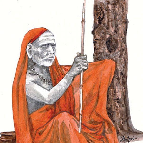 மகா பெரியவா - 26: 'திருவுள்ளச் சீட்டு'