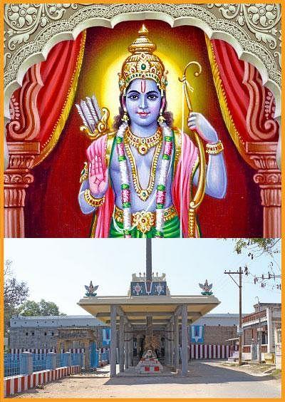 திருப்புட்குழி விஜயராகவப் பெருமாள் கோயில் பிரம்மோற்சவம் மார்ச் 1-ல் தொடக்கம்!