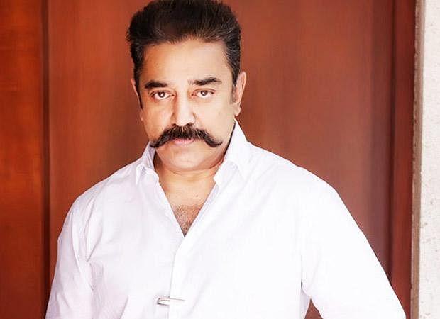 தொடங்கிவிட்டது `பிக் பாஸ்' சீஸன் 3 - பிரமாண்ட செட்டில் கமல்ஹாசன் ஷூட்