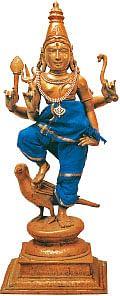 பகை நீக்கும் தர்மராஜர் வழிபாடு