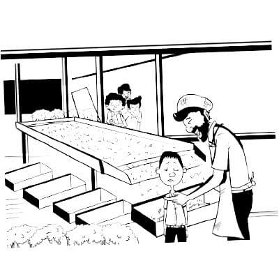 குறும்புக்காரன் டைரி - 21