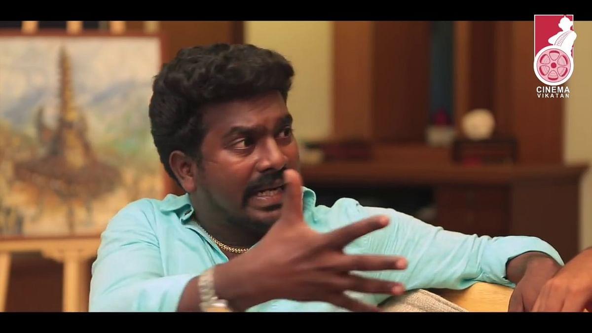 Palaya Joke Thangadurai's Ultimate Kavithai troll   H.Raja, Vijay, Ajith   Real Life fun stories!
