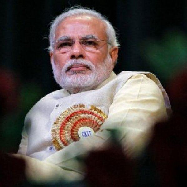 `மோடி தேர்தல் விதிமுறைகளை மீறவில்லை!' - தேர்தல் ஆணையம் விளக்கம்
