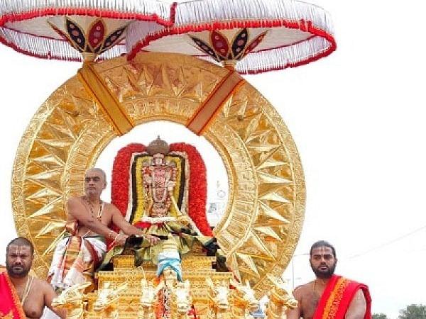 இந்த ஆண்டு திருப்பதியில் களைகட்டுமா பிரம்மோற்சவம்?
