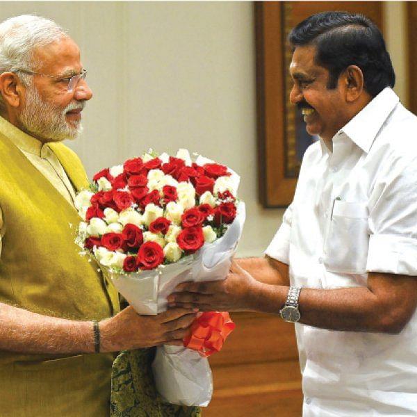 பி.ஜே.பி-யுடன் கூட்டணி வைத்தால்... அ.தி.மு.க-வுக்கு சுகமா? சுமையா?