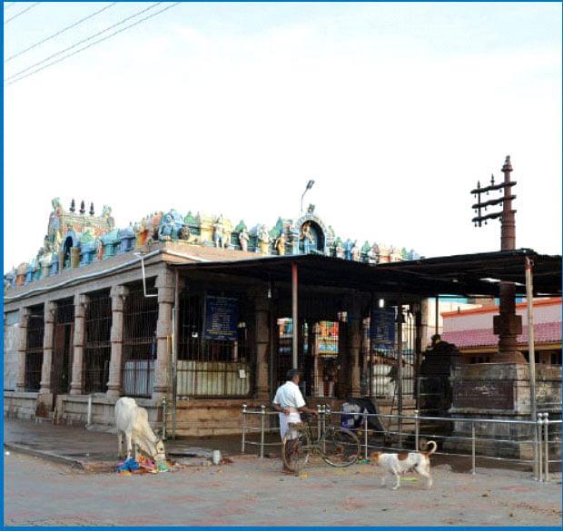 சர்க்கரை நோயைக் குணப்படுத்தும் பரிகாரத் தலங்கள்! Exclusive Deal