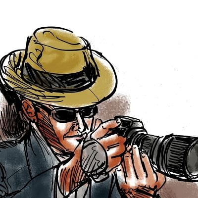 ஷேர்லக்: பாசிட்டிவ் போக்கில் பங்குச் சந்தை!