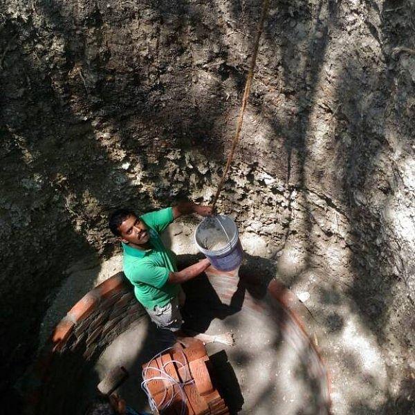 20 இளைஞர்கள் வெட்டிய மூன்று கிணறுகள்!  காவிரி கடந்த பாதை இப்போது எப்படி இருக்கிறது? பகுதி -3 #Cauvery #Hogenakkal