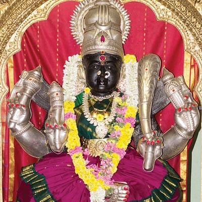 ஸ்ரீலலிதா சகஸ்ரநாம பாராயணம் மற்றும் ஸ்ரீசரஸ்வதி ஹோமம்