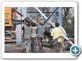 மேட்டூர் அனல் மின்நிலைய தீ விபத்து சேத காட்சிகள்.. மின்சாரத்தை பற்றிக்கொண்ட கனல்!