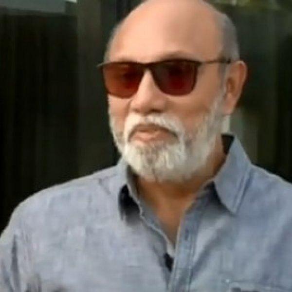 ''சினிமாக்காரர்கள் இனி தமிழகத்தில் முதல்வராக முடியாது!'' - கொச்சியில் சத்யராஜ் பேட்டி