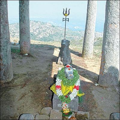 ஆலயம் தேடுவோம் - மனதுக்கு மருந்தாகும் மகாதேவன்!
