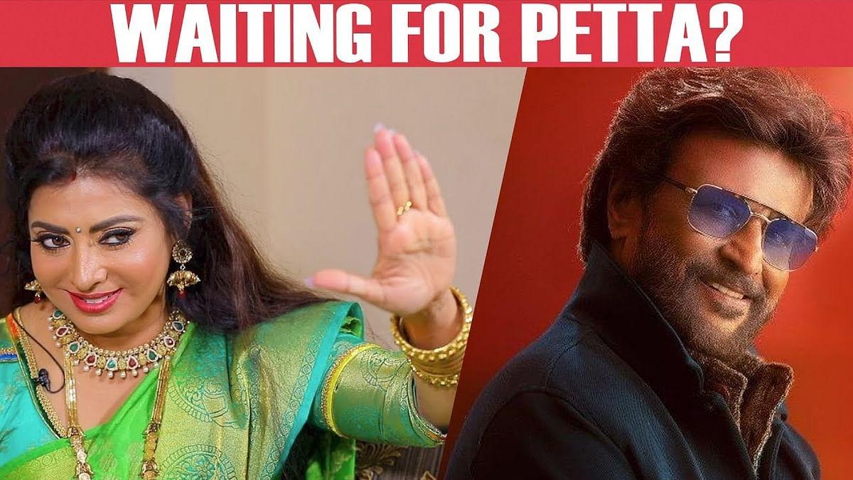 அஜித் படத்த மிஸ் பண்ணிட்டேன் ! - Sembarathi Serial Actress Priya Raman