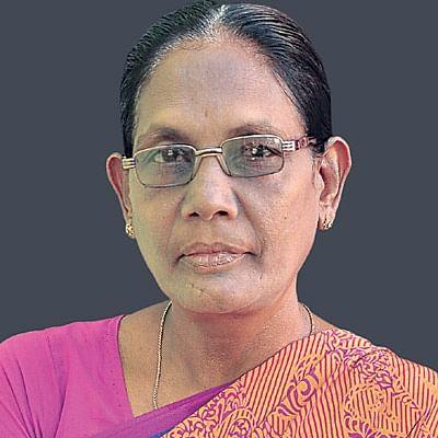 ``விளிம்புநிலை பெண்களுக்காகப் போராடுகிறேன்'' - கிளாரா