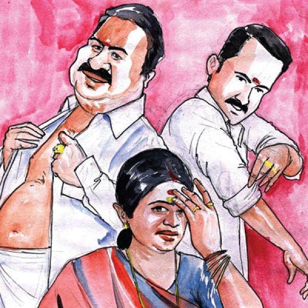 நான்காம் சுவர் - 32
