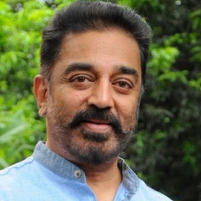 நடிகர் கமல்ஹாசனுக்கு 'செவாலியே' விருது! - திரை உலகத்தினர் வாழ்த்து