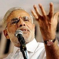 மம்தா பானர்ஜிக்கு ஓட்டளிப்பது பயனில்லாதது: மோடி