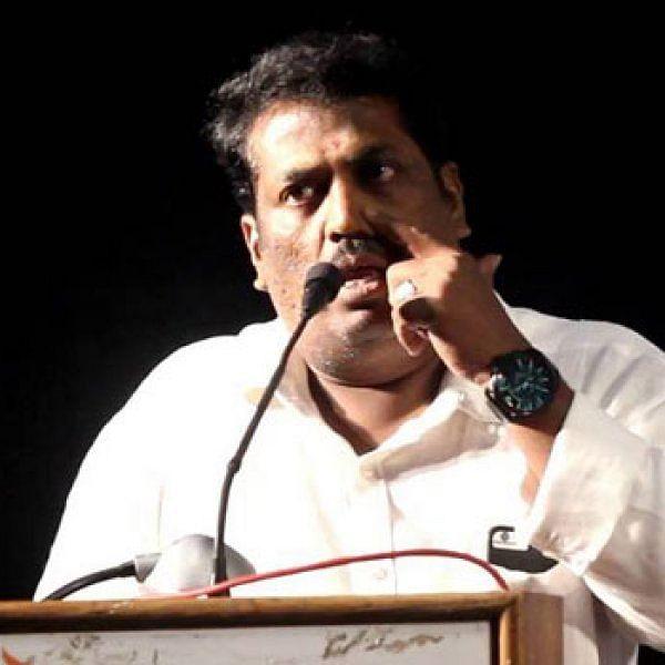"""""""சம்பள பாக்கினு விஷால், விஜய் சேதுபதி, விக்ரம் பிரபு சொல்லலையே..!"""" - நந்தகோபால்"""