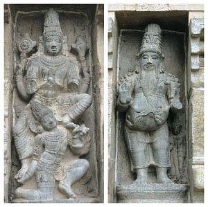 சேதி சொல்லும் சிற்பங்கள் - 23