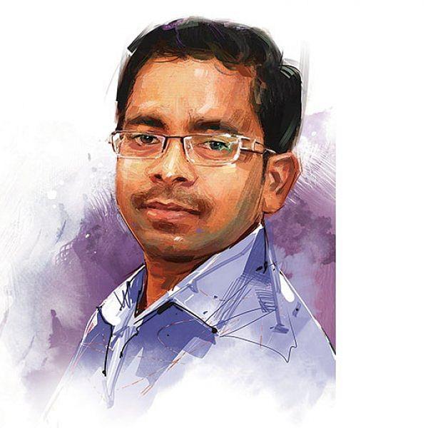 மாண்புமிகு மருத்துவர்கள் - பெஷாஜ் ராம்டெகெ