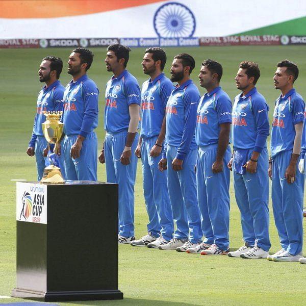 `மூன்றாவது முறையாக ஃபைனலில் வங்கதேசம்!' - 7-வது முறையாக வாகை சூடுமா இந்தியா? #AsiaCup #INDvBAN