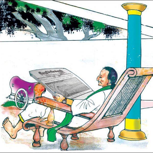 மண்புழு மன்னாரு: கம்போஸ்ட் தயாரித்தால் ரூ.50 இனாம்!