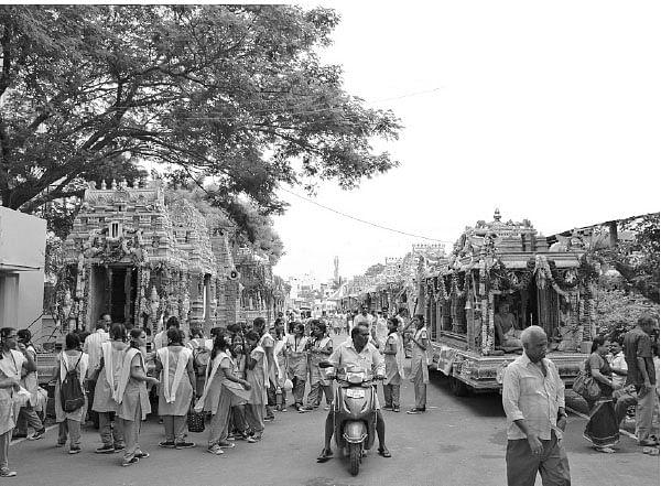 சென்னையில் ஆன்மிகக் கண்காட்சி!