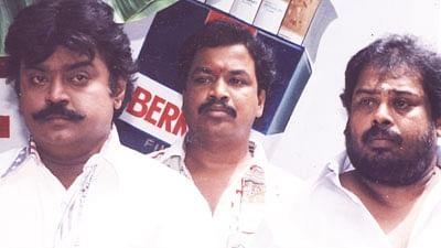 இப்ராஹிம் ராவுத்தர்
