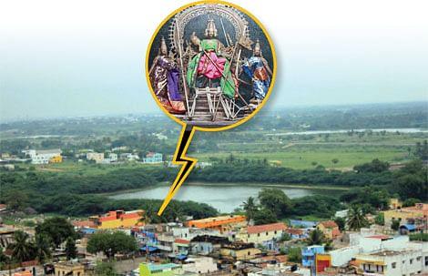 விராலிமலை அதிசயம்!
