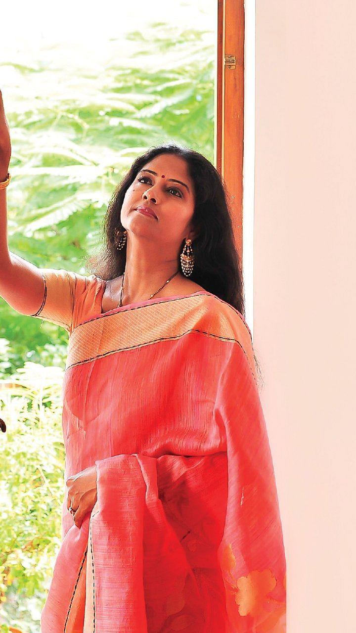 ஈஸ்வரி ராவ்