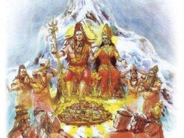 காடவர்கோன் கழற்சிங்க நாயனார் குருபூஜை தினம்... சிவ வழிபாடு செய்ய உகந்த நாள்!