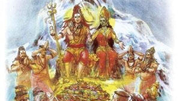 கழற்சிங்க நாயனார் குருபூஜை