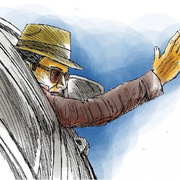 ஷேர்லக்: ஸ்மால்கேப் பங்குகள், ஃபண்டுகள்... உஷார்!