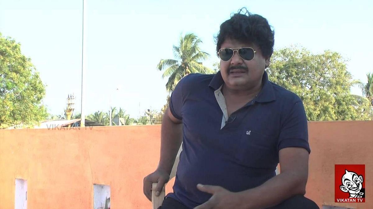 ஆனந்தராஜ் முதல் ரவி மரியா வரை... காமெடியன்களாக மாறிய டெரர் வில்லன்கள்!