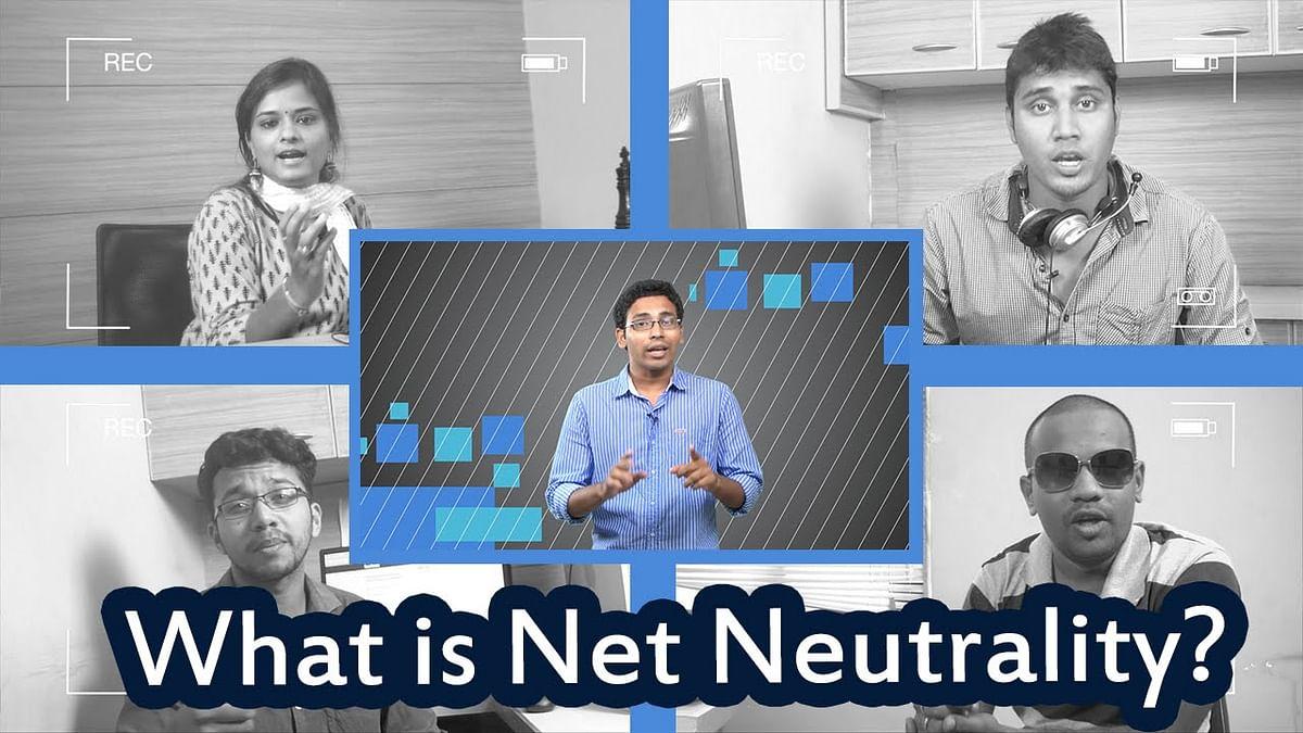 What is Net Neutrality? | நெட் நியூட்ராலிட்டினா என்ன?