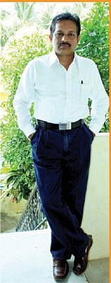 என் ஊர் : நாகூர்