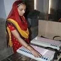 4ம் கட்ட தேர்தல்:  அஸ்ஸாமில்  22 சதவீத வாக்குகள் பதிவு!