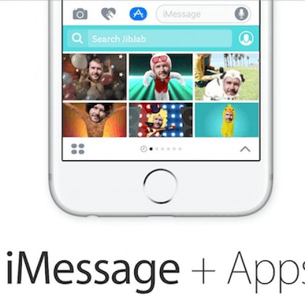 ஆப்பிள் யூஸர்களுக்கு உதவும் 5 ஐ-மெசேஜ் ஆப்ஸ்..! #iMessageApps
